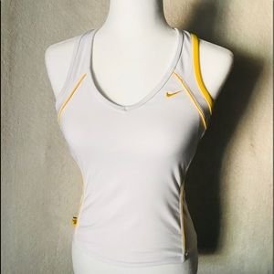 Nike Fit Dry Workout Top
